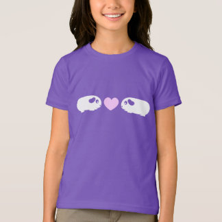 Guinea Pig Love T-Shirt