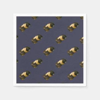 Guinea Pig Paper Napkin