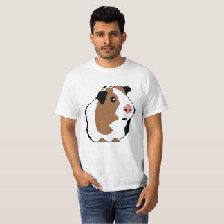 guinea pig pet funny shirt .