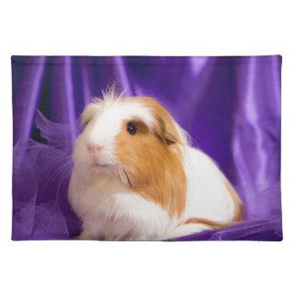 guinea pig placemats