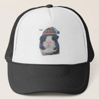 GUINEA PIG SHERPA HAT