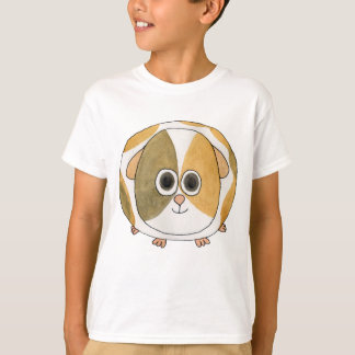 Guinea Pig. T-Shirt