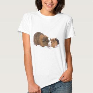guinea pig tee shirt