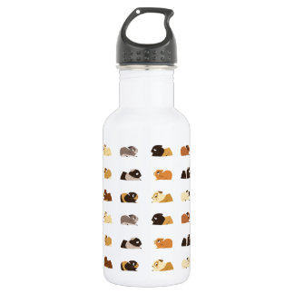 Guinea pigs 532 ml water bottle