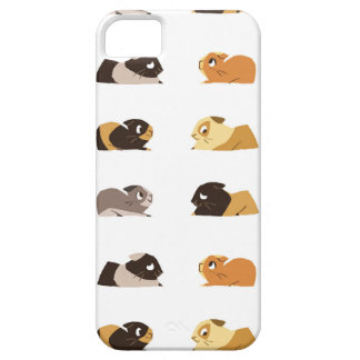 Guinea pigs iPhone 5 case