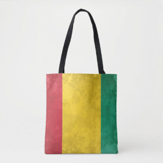 Guinea Tote Bag