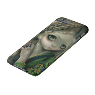 """""""Guinevere Had Green Eyes"""" iPhone 6 Case Barely There iPhone 6 Case"""