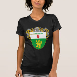 Guinness Coat of Arms (Mantled) T-Shirt