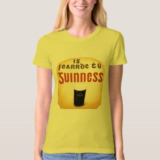 Guinness Pint t-shirt