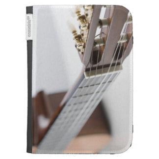 Guitar 2 kindle case