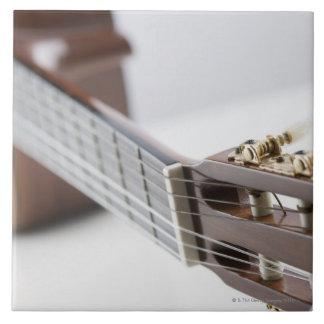 Guitar 2 large square tile