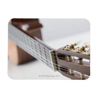 Guitar 2 rectangular magnets