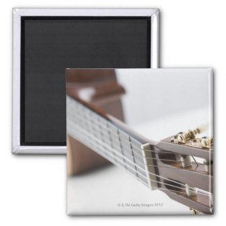 Guitar 2 square magnet
