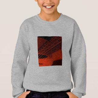 Guitar abstract. sweatshirt