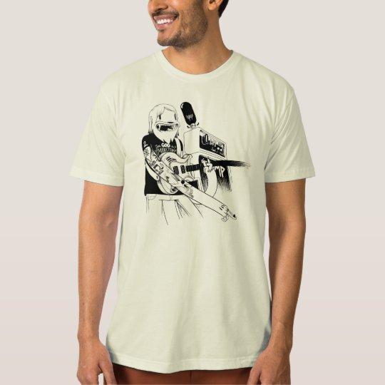 guitar and amp T-Shirt