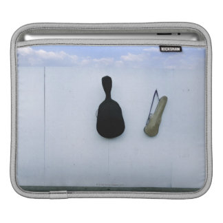 Guitar and Violin Case Sleeves For iPads
