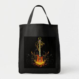 Guitar Art 1 Bag