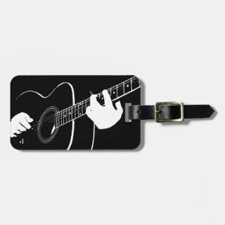 guitar bag tags