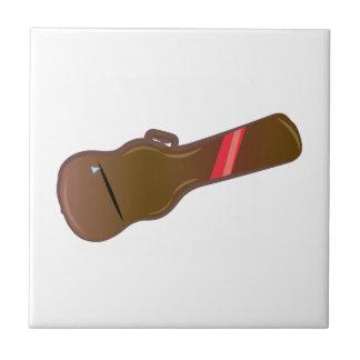 Guitar Case Tile