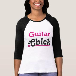 Guitar Chick T-Shirt