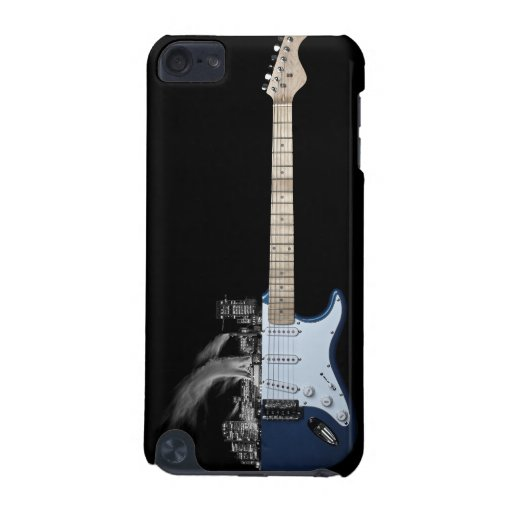 Guitar City iPod Touch 5G Cases