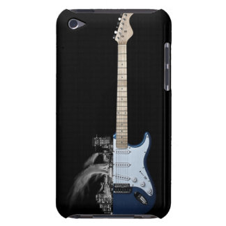 Guitar City iPod Case-Mate Cases
