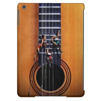 Guitar Climbers iPad Air Case