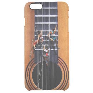 Guitar Climbers iPhone 6 Plus Case