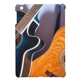 Guitar Duo Ipad mini case
