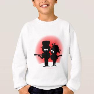 Guitar Duo Sweatshirt