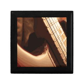 Guitar Gift Box