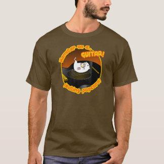 Guitar Hamster T-Shirt