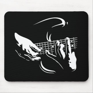 guitar-hands-DKT Mouse Mat