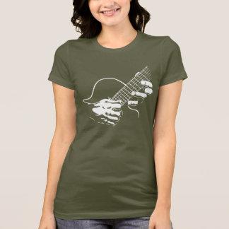 Guitar Hands II T-Shirt