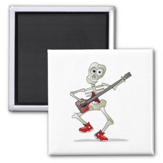Guitar Hero Magnet