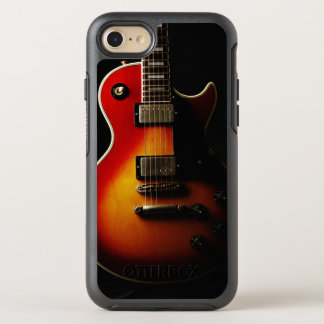 Guitar Instruments OtterBox Symmetry iPhone 8/7 Case