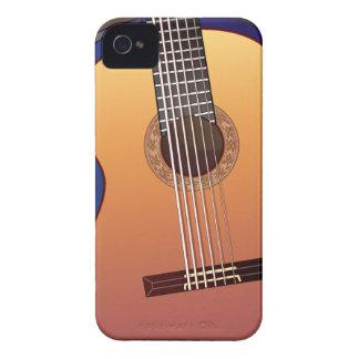 Guitar iPhone 4 Case