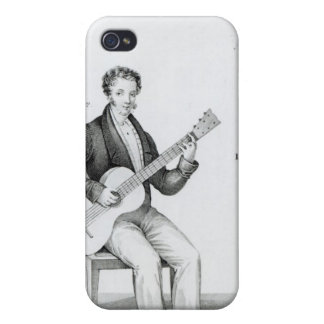 Guitar iPhone 4 Covers