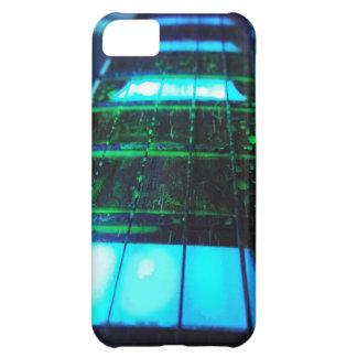 guitar iPhone 5C case
