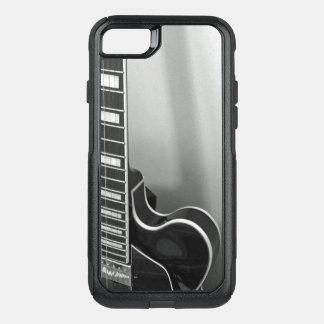 Guitar iPhone 8/7 Otterbox Commuter Case