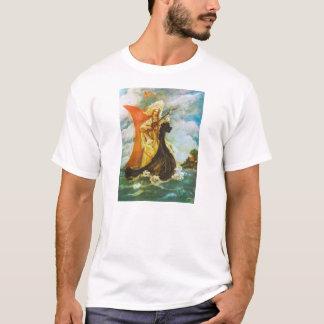 Guitar Lady T-Shirt