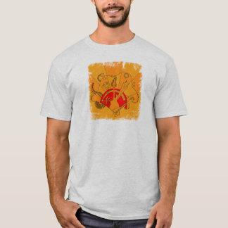 Guitar Madness T-Shirt