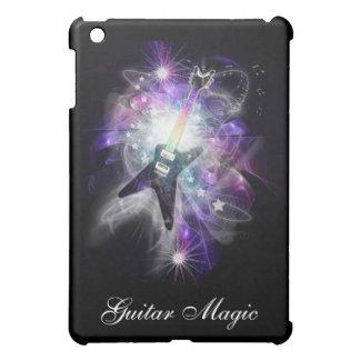 Guitar Magic Music iPad Mini Case