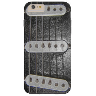 Guitar Melt Tough iPhone 6 Plus Case