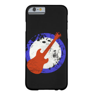 Guitar Mod Barely There iPhone 6 Case