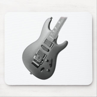 Guitar Mouse Mat