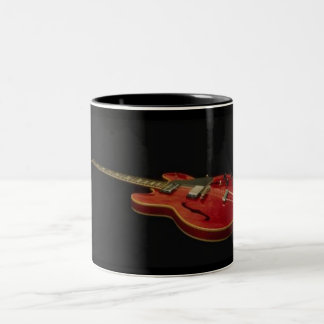 Guitar -Mug-