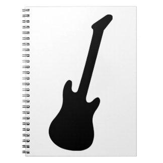 Guitar Notebook