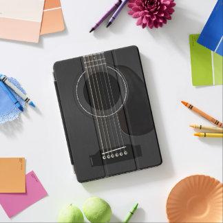 Guitar Pad Black iPad Pro Cover