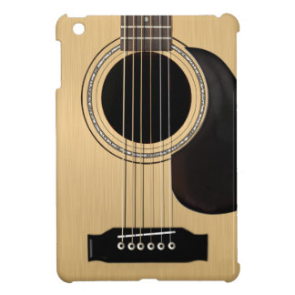 Guitar Pad Case For The iPad Mini